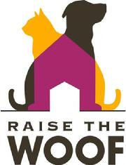 raise the woof capital campaign building project